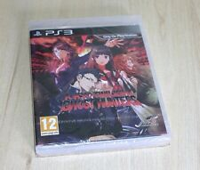 RARE Tokyo Twilight Ghost Hunters  PS3 Playstation 3 UK Pal New Factory Sealed