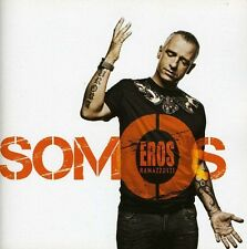 Ramazzotti Eros, Ero - Somos (Spanish Edition) [New CD] Argentina - I