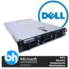 Serveurs informatiques Dell avec mémoire de 16 Go RAM