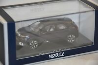 NOREV 155477 - Citroen C4 Cactus 2018 Deep Purple & White deco 1/43