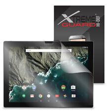 "3-Pack HD XtremeGuard HI-DEF Screen Protector For Google Pixel C 10.2"" Tablet"