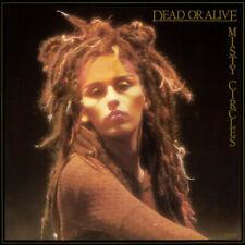 "Dead Or Alive – Misty Circles - Vinil 12"""