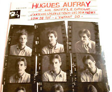 "HUGUES AUFRAY - CD SINGLE ""EP"" ""J'ENTENDS SIFFLER LE TRAIN"" - NEUF SOUS BLISTER"