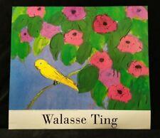 Bird by Walasse Ting impresión