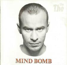 The The - Mind Bomb 1989 CD album