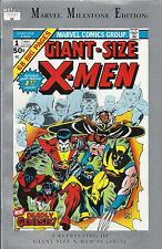 Giant Size X-Men  #1   NM  (Milestone Edition)