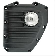 CARTER DISTRIBUTION NOIR CAM COVER HARLEY TWIN CAM DYNA SOFTAIL