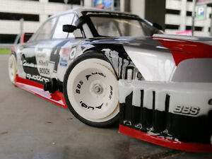 3D Felgen Audi Imsa Felgen 1:10 scale
