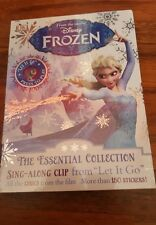 Disney Frozen the Essential Collection by DK (Mixed media product, 2014)