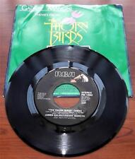 J Galway & H Mancini  TheThornbirds  SDTK 1982  Vinyl 45 RPM  Picture Sleeve  NM