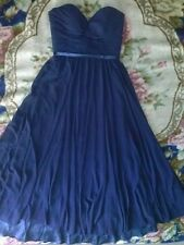 Winter formal dresses size 6 small