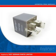 Fuel Pump Relay 167 - 1.4 1.6 1.8 2.0 1.9 TDI VW Golf MK4 MK3 Polo 9N 191906383C