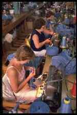 506024 Stanfields Ltd Truro Nova Scotia A4 Photo Print