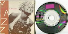 Yazz CD-Single (3 inch) where Has All The Love Gone © 1989-INT 825.762