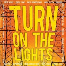 Turn On the Lights by Various Artists (CD, May-2011, Sony CMG)