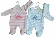 Polyester Embroidered Outfits & Sets (0-24 Months) for Girls