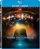 Close Encounters of the Third Kind (40th Anniversary Edition) [New Blu-ray] UV