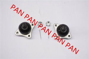 Pair Suspension Ball Joint OEM: MR496792 For Mitsubishi Montero Pajero 2000-2016