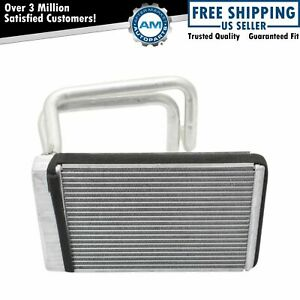 HVAC Heating Heater Core Assembly Direct Fit for Chevrolet Sonic Buick Encore