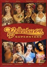 Bellydance Superstars [New DVD]