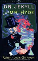 Dr. Jekyll and Mr. Hyde (Vintage Classics) by Robert Louis Stevenson