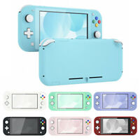 Nintendo Switch Lite Controller Faceplate Replacement Custom Shell Case