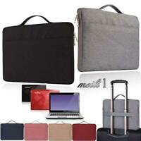 """Notebook Protective Sleeve case Bag For 10"""" to 15"""" Lenovo Miix Chromebook Laptop"""