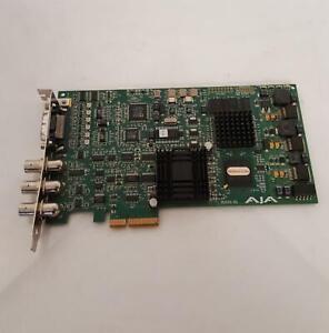AJA KONA LHe Plus PCIe Video Capture Card 102035-03