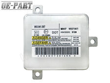 Replacement HID Ballast for MITSUBISHI D3S Ballast W3T19371 for 2007-2014 HONDA