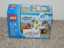 Lego City 3365 Space Moon Buggy 37pcs Retired