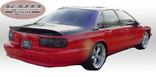 91-96 Chevy Impala Perf Spec KBD Poly Urethane Body Kit-Wing/Spoiler!!! 37-6023