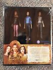 Buffy the Vampire Slayer Limited Edition Summers Family Album Action Figure Set