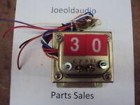 Sony STR 6036A Original Transformer 1-442-128-11. Tested. Parting Out STR 6036A.