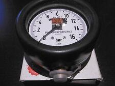 Wabco Bremsdruckprüfgerät max. 16 bar Ø 100mm 453 004 007