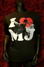 SMALL I Love Michael Jackson MJ T-shirt NWT King Of Pop
