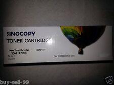 New Black Laser Toner Cartridge for Xerox Phaser 6125 n Printer 106R01338 6125n