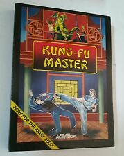 NEW Kung Fu Master game for Atari 2600 PAL VERSION  not for USA OR CANADA