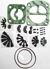 2340 & 2340L5 Ingersoll Rand compatible 32304610 Head Overhaul Valve Gasket Kit