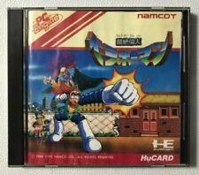 Jeux vidéo PC NEC