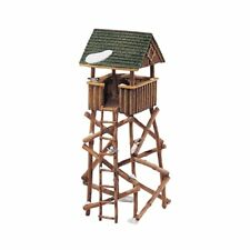 Dept 56 General Village VILLAGE LOOKOUT TOWER 56.52829 BNIB Retired DEALER STOCK