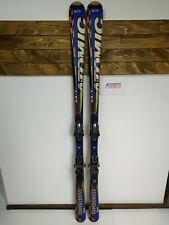 Atomic SX 7.2 Supercross 180 cm Ski + Atomic 331 Bindings Winter Outdoor CBS