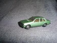 359B Herpa W Germany 3007 Opel Rekord Limousine Plastique 1/87 HO 1:87