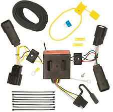 2013-2016 FORD ESCAPE TRAILER HITCH WIRING KIT HARNESS PLUG & PLAY DIRECT T-ONE