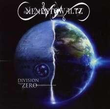 CD de musique album waltz pour métal