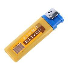 Mini Spy Lighter Hidden Camera Video Recorder USB DV DVR Cam Camcorder