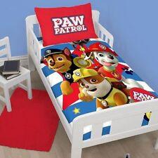 Power Patrol Bedding Sets & Duvet Covers for Children