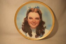 Wizard of Oz 1989 Hamilton Plate DOROTHY  Portraits of Oz   #3550B  (718)