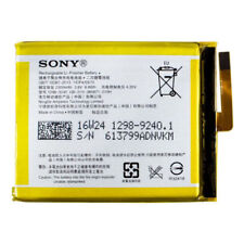 Genuine Original Sony Xperia E5 / XA Battery 1298-9240