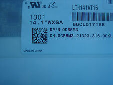 Dalle Ecran LED Samsung LTN141AT16 B141PW04 V.1 LTN141BT10 001 LP141WP2 TPA1