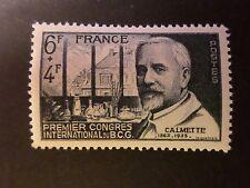 FRANCE 1948, timbre 814, CELEBRITE' CALMETTE, neuf**, VF MNH STAMP